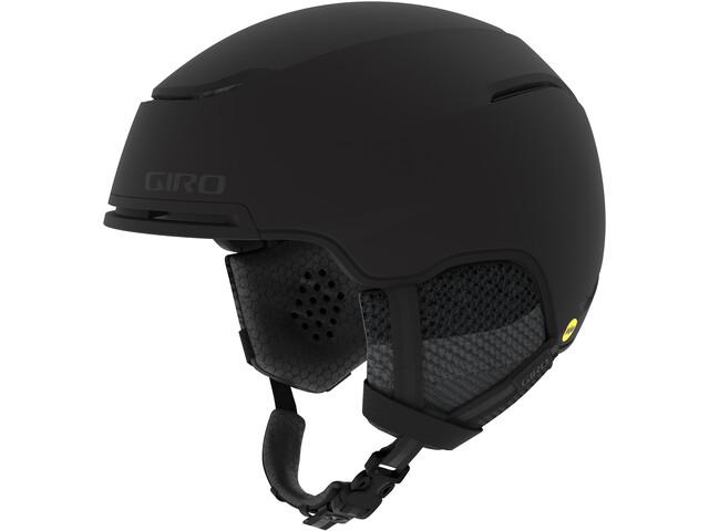 Giro Jackson MIPS Casque de ski, mat black